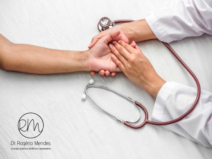 Relação Médico-Paciente em Cirurgia Plástica